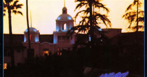 The Eagles, 'Hotel California' | 500 Greatest Albums of